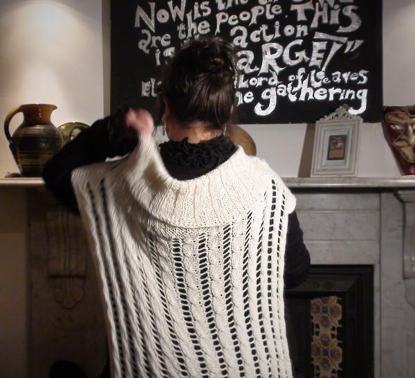 Hotel Collection Ladder Stitch: Belinda Harris-Reid Design Collection